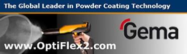 custom powder coaters