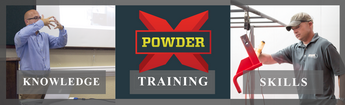 powder coater training classes