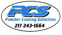 powder coating jacksonville il