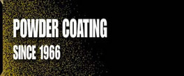 de powder coating