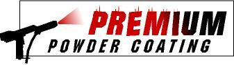 Frederick co powder coating
