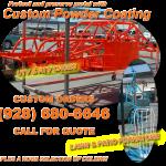 az powder coating