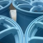 oregon powder coating