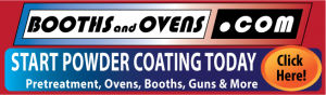 powder coating equipment