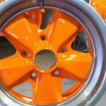 pa powder coating