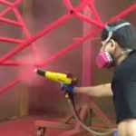 nj powder coating