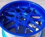 az powder coating