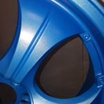 nh powder coating