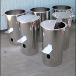 mi powder coating