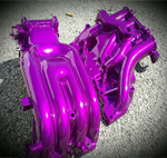 southeast mi powder coating
