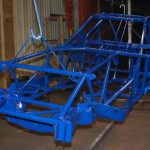 western mi powder coating