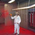 central fl powder coating