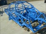 ogden ut powder coating