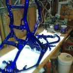 norton ma powder coating