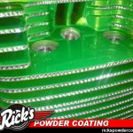 memphis tn powder coating