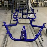 powder coating ct