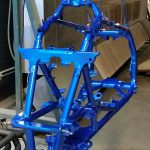 indiana custom powder coating