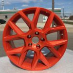 indianapolis in powder coating