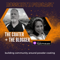powder coating podcast