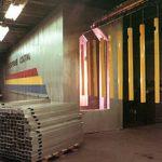 baltimore md powder coating